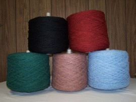 Heavy Rug Yarn, Bulk