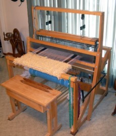 Leesburg Loom, Model 102
