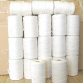 Natural 8/4 Poly-Cotton Warp
